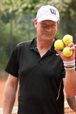 Rainer Lüllemann
