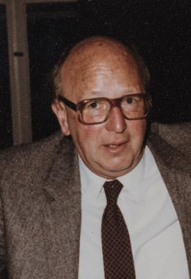Heinz Krebs