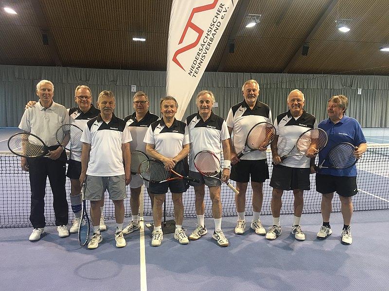 Sportstour der TC Seesen-Senioren ins Landesleistungszentrum