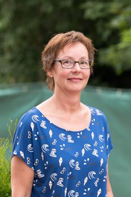 Ina Zimmermann