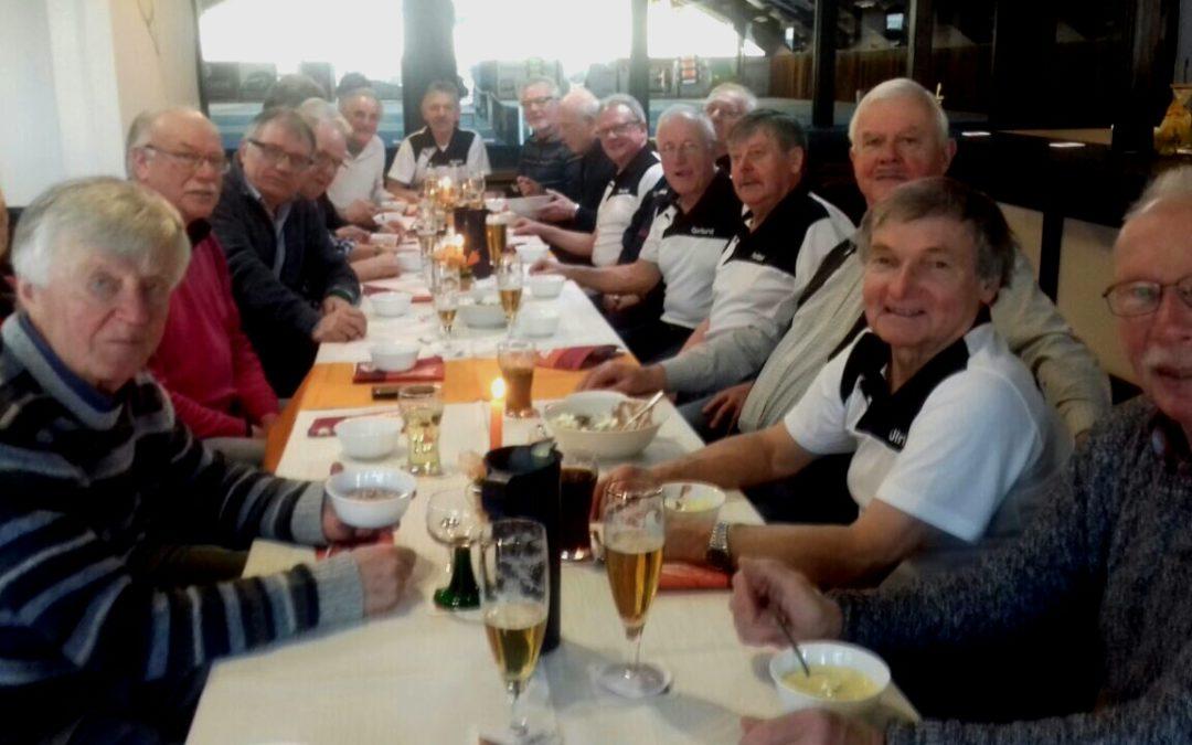 TC Seesen Senioren siegen gegen TC Bad Lauterberg