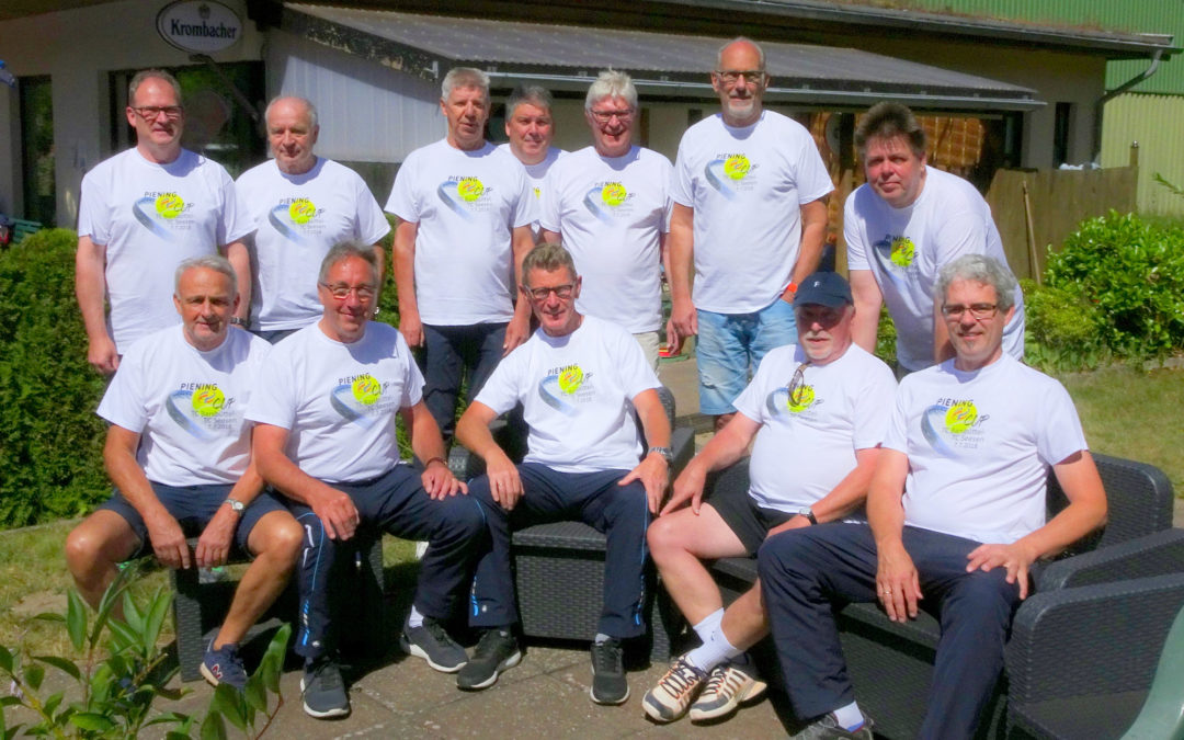 TC Seesen reist zum Piening-Cup nach Barsbüttel
