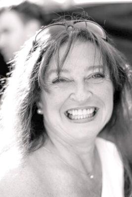 Christine Stubhan
